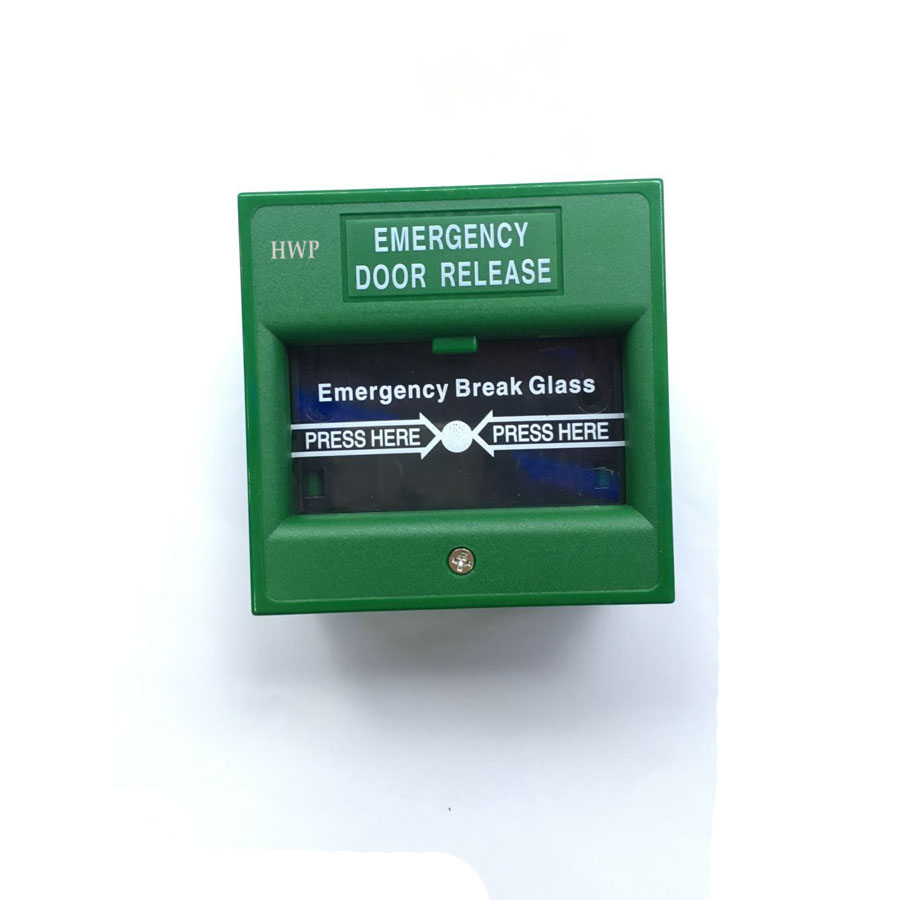 Eb 20 Inovus Electronic Door Release